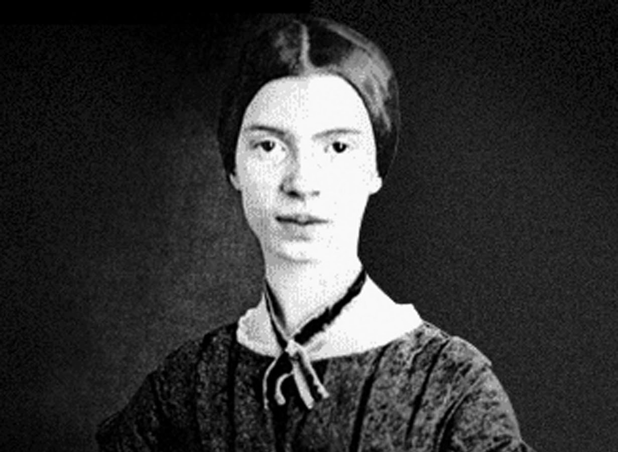 a biography of emily dickinson Emily dickinson was born on 10 december 1830 in amherst, massachusetts,  united states she was the famous poet in the world her full name is emily.