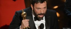 Argo: direção cartesiana e obediente faz do filme de Affleck o grande vencedor da noite.