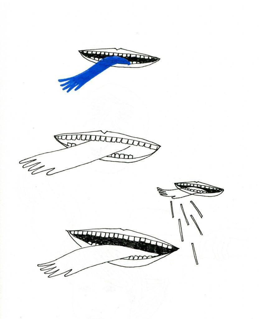 Ilustração: Ana Mohallem
