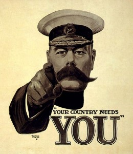 Your.country.needs.you.Lord.Kitchener