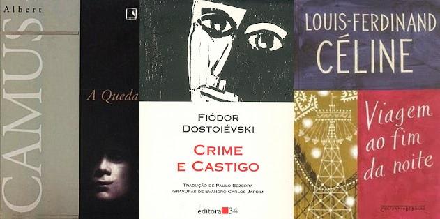A queda, Albert Camus