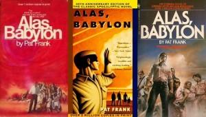 Alas Babylon Capas