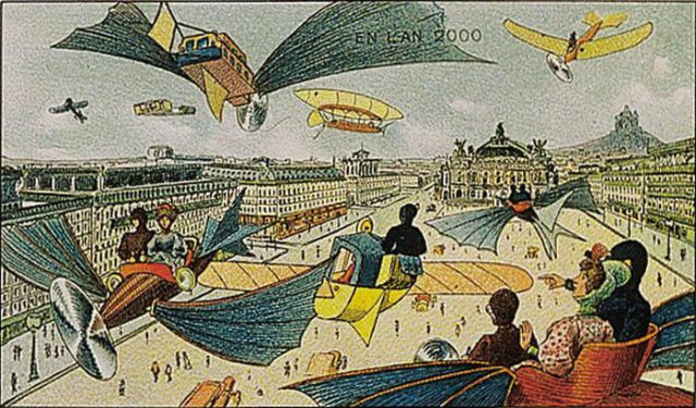 futuro feira mundial 1900